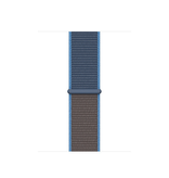 Apple Apple Watch 40mm Surf Blue Sport Loop