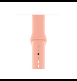 Apple Apple Watch 40mm Grapefruit Sport Band - Regular