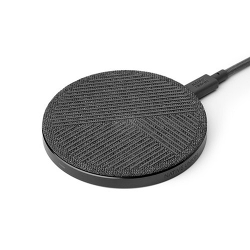 Native Union Native Union Drop Wireless 10W Qi Charger - Slate