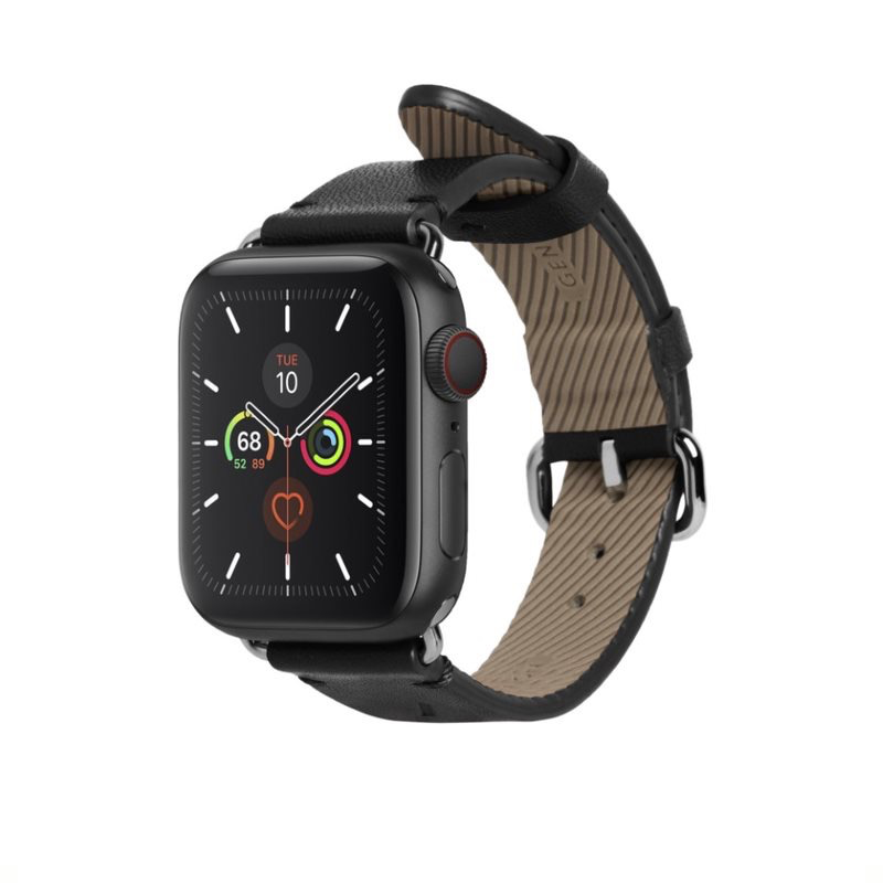 Native Union Native Union 40mm Classic Strap for Apple Watch - Black