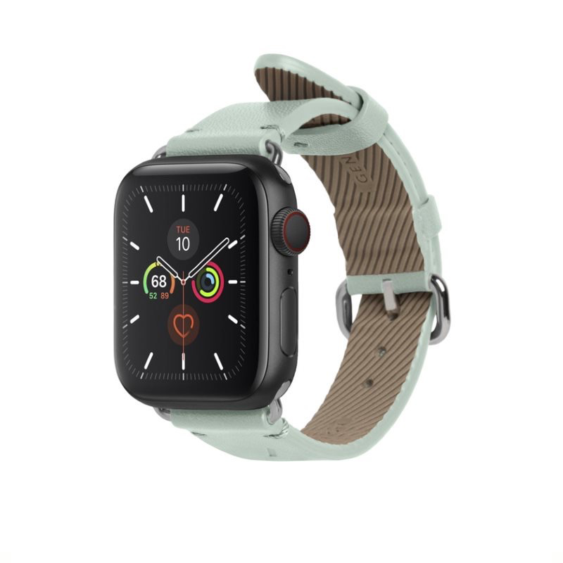 Native Union Native Union 40mm Classic Strap for Apple Watch - Sage