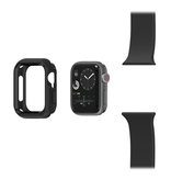 Otterbox Otterbox Exo Edge Case for Apple Watch Series 4/5/6/SE 40mm - Black
