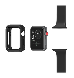Otterbox Otterbox Exo Edge Case for Apple Watch Series 3 42mm - Black