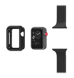 Otterbox Otterbox Exo Edge Case for Apple Watch Series 3 38mm - Black