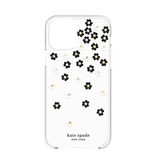kate spade new york kate spade Protective Hardshell Case for iPhone 12 Pro Max - Scattered Flowers