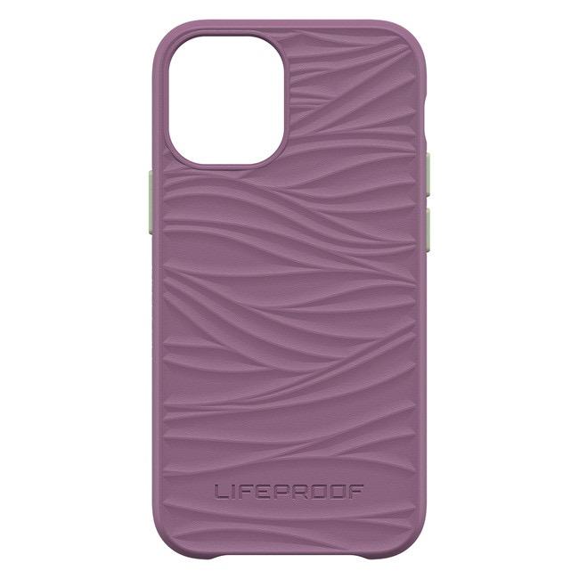 LifeProof Wake Case iPhone 12 mini - Berry Conserve/Desert Sage