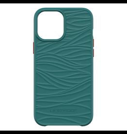 LifeProof Wake Case iPhone 12 Pro Max Everglade/Ginger