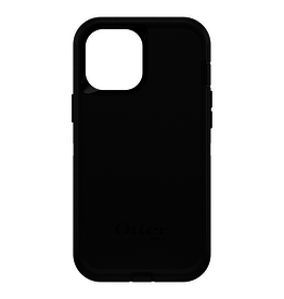 Otterbox Otterbox Defender Protective Case for iPhone 12 Pro Max - Black