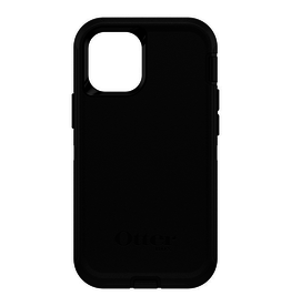 Otterbox Otterbox Defender Protective Case for iPhone 12 mini - Black