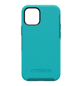 Otterbox Otterbox Symmetry Protective Case for iPhone 12 mini - Lake Blue