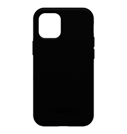 Otterbox Otterbox Symmetry Protective Case for iPhone 12 mini - Black
