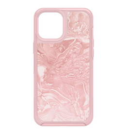Otterbox Otterbox Symmetry Clear Protective Case for iPhone 12 Pro Max - Pink Interference