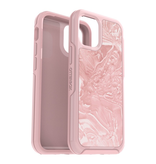Otterbox Otterbox Symmetry Clear Protective Case for iPhone 12 mini - Pink Interference