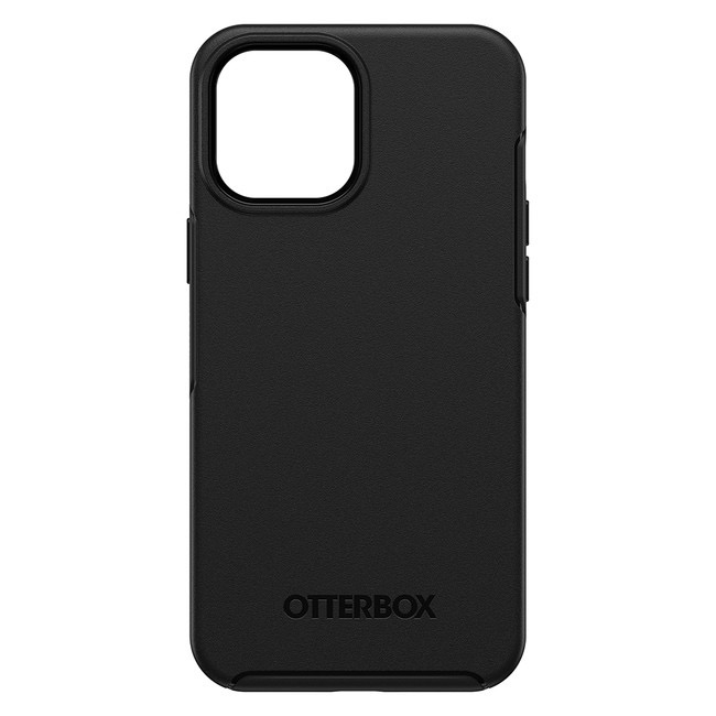 Otterbox Otterbox Symmetry Protective Case for iPhone 12 Pro Max -  Black