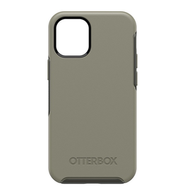 Otterbox Otterbox Symmetry Protective Case for iPhone 12 mini - Vetiver/Climbing Ivy