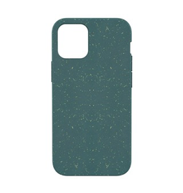 Pela Pela Compostable Eco-Friendly Protective Case for iPhone 12 mini - Green