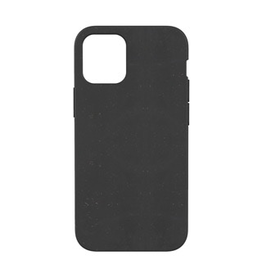 Pela Pela Compostable Eco-Friendly Protective Case for iPhone 12 mini - Black