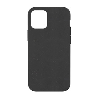 Pela Pela Compostable Eco-Friendly Protective Case for iPhone 12 mini - Black