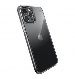 Speck Speck Presidio Perfect Clear for iPhone 12 Pro Max Case - Clear