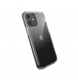 Speck Speck Presidio Perfect Clear for iPhone 12 mini Case - Clear