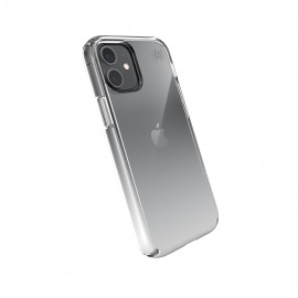 Speck Speck Presidio Perfect Clear Ombre for iPhone 12 mini Case - Atmosphere