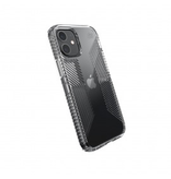 Speck Speck Presidio Perfect Clear Grip for iPhone 12 mini Case - Clear