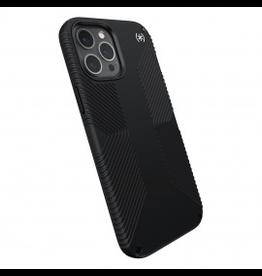 Speck Speck Presidio2 Grip for iPhone 12 Pro Max Case - Black