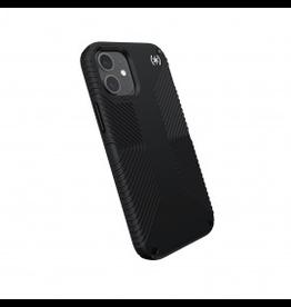 Speck Speck Presidio2 Grip for iPhone 12 mini Case - Black