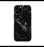 Laut Laut Huex Elementes Case for iPhone 12 / 12 Pro - Marble Black