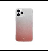 Laut Laut Ombre Sparkle Case for iPhone 12 mini - Peach
