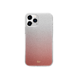 Laut Laut Ombre Sparkle Case for iPhone 12 mini - Peach