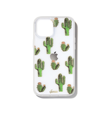 Sonix Sonix Clear Coat Case for iPhone 12 mini - Prickly Pear