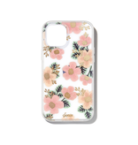 Sonix Sonix Clear Coat Case for iPhone 12 mini - Southern Floral