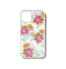 Sonix Sonix Clear Coat Case for iPhone 12 mini - Spring Floral