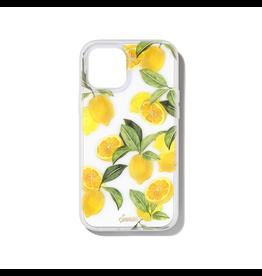 Sonix Sonix Clear Coat Case for iPhone 12 Pro Max - Lemon Zest