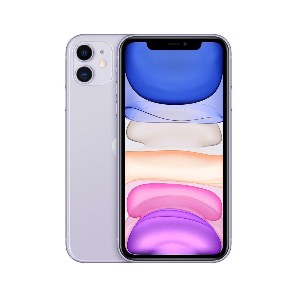 Apple iPhone 11 128GB Purple