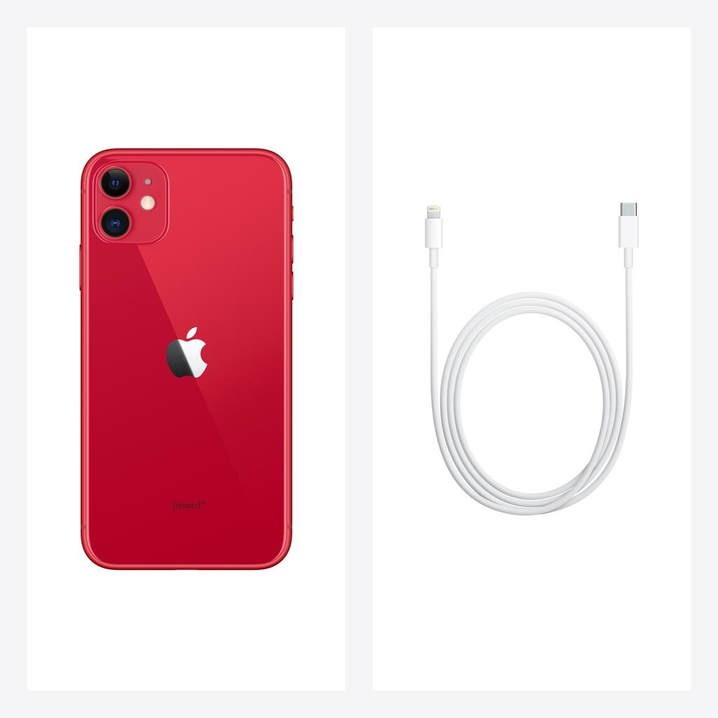 Apple iPhone 11 256GB (PRODUCT)RED