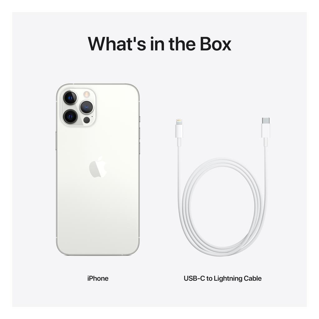 Apple iPhone 12 Pro Max 128GB Silver