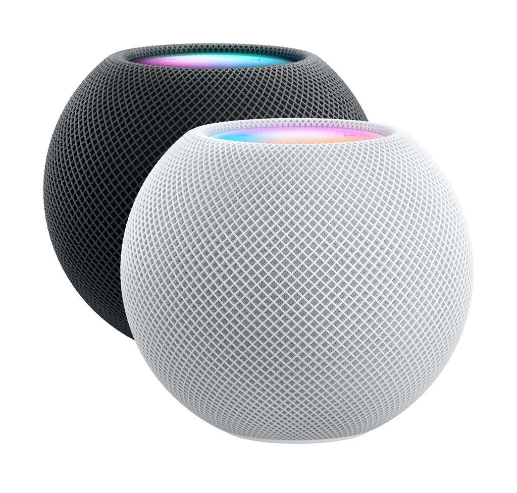 Apple HomePod mini - Space Grey