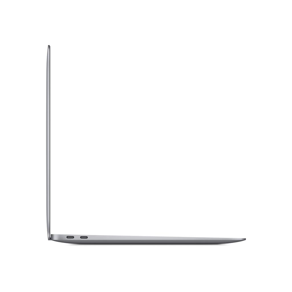 Apple NEW 13-inch MacBook Air: Apple M1 chip with 8-core CPU and 7-core GPU, 8GB unified memory, 256GB - Space Gray