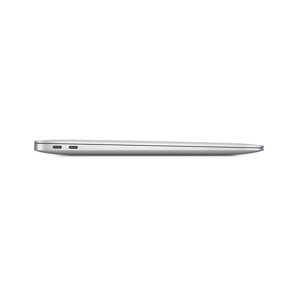 Apple NEW 13-inch MacBook Air: Apple M1 chip with 8-core CPU and 8-core GPU, 8GB unified memory, 512GB - Silver
