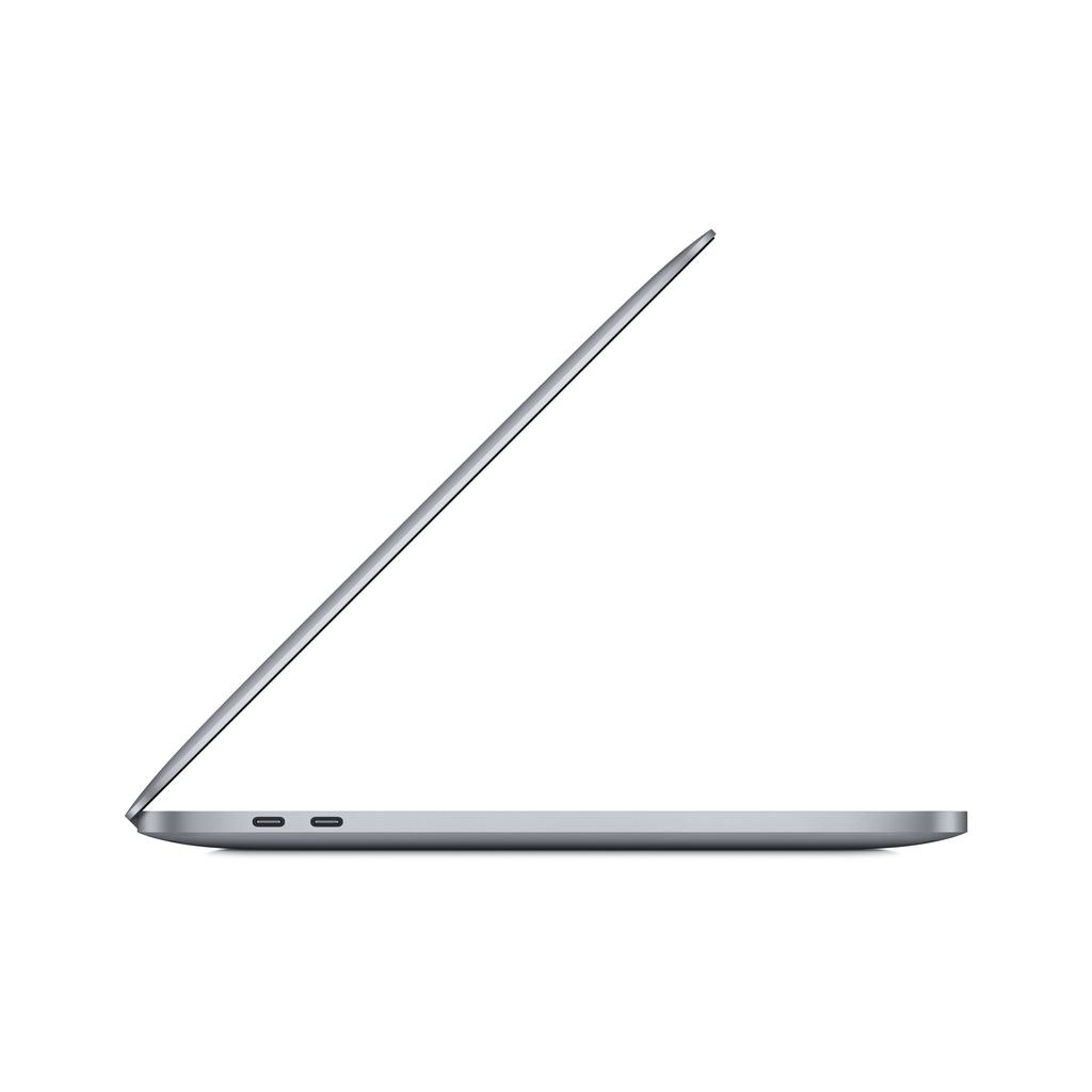 Apple NEW 13-inch MacBook Pro: Apple M1 chip with 8-core CPU and 8-core GPU, 8GB unified memory, 512GB - Space Gray