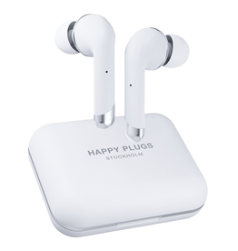 Happy Plugs Happy Plugs Air 1 Plus Wireless In-ear - White
