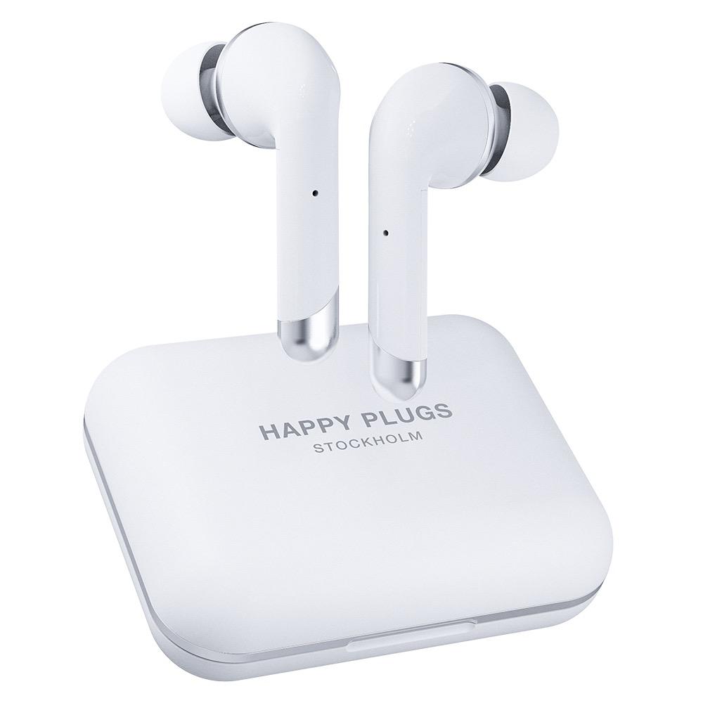 Happy Plugs Happy Plugs Air 1 Plus Wireless In-ear - White