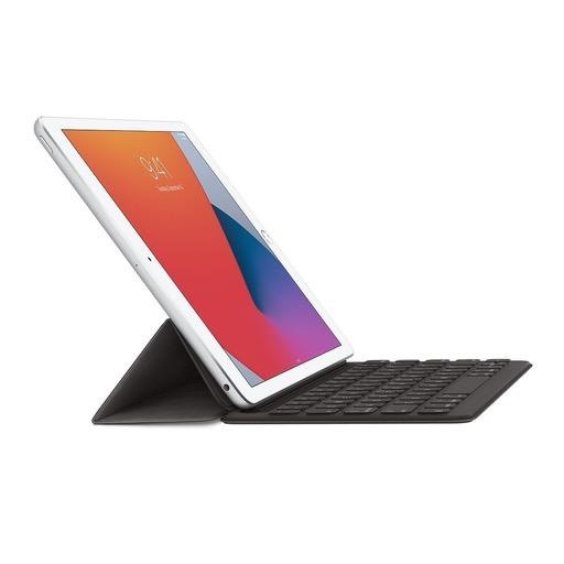Apple Apple Smart Keyboard for iPad (10.2-inch) and iPad Air (10.5-inch) - US English (Open Box)