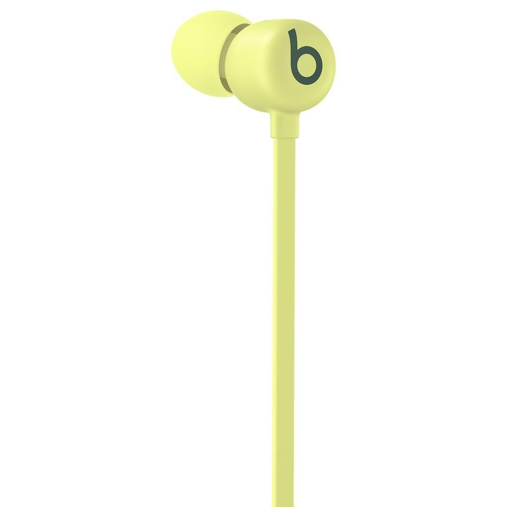 Apple Beats Flex – All-Day Wireless Earphones - Yuzu Yellow