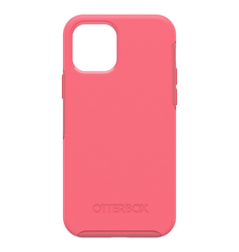 Otterbox Otterbox Symmetry+ MagSafe Protective Case for iPhone 12 / 12 Pro - Pink