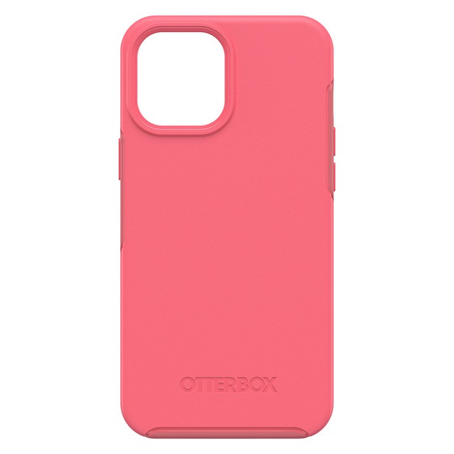 Otterbox Otterbox Symmetry+ MagSafe Protective Case for iPhone 12 Pro Max - Pink