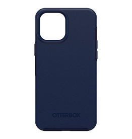 Otterbox Otterbox Symmetry+ MagSafe Protective Case for iPhone 12 Pro Max - Navy