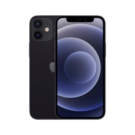 Apple iPhone 12 mini 64GB Black (Open Box)